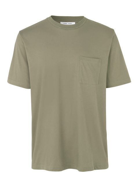 Bevtoft T-Shirt 10964 Lichen Green - 1