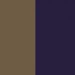 khaki/navy