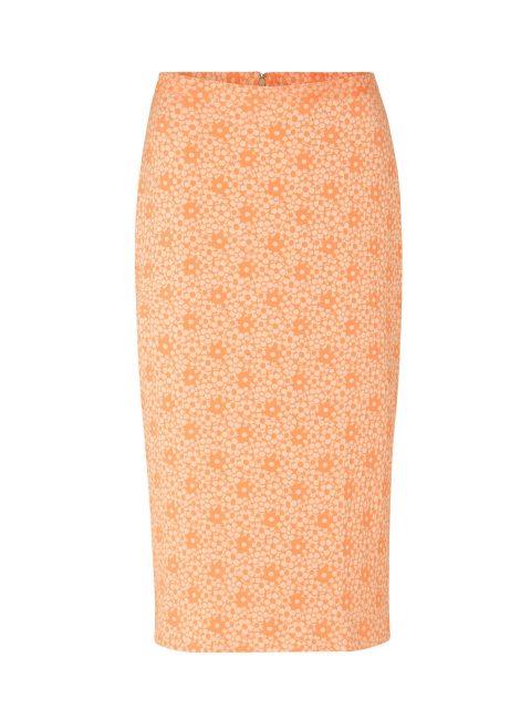 Jo Skirt 11402 - Coral Flower - 1