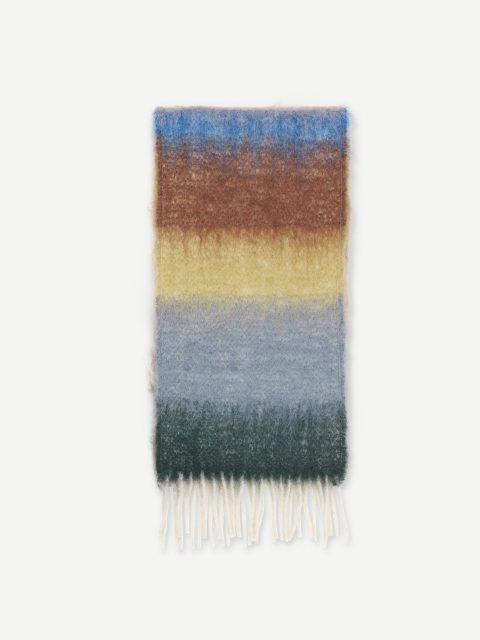 Adula scarf 12884 - Cinnamon Multi ST. - 1