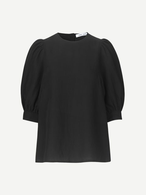 Celestine blouse 12771 - Black - 1