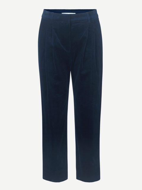 Julianna trousers 12864 - Sky Captain - 1