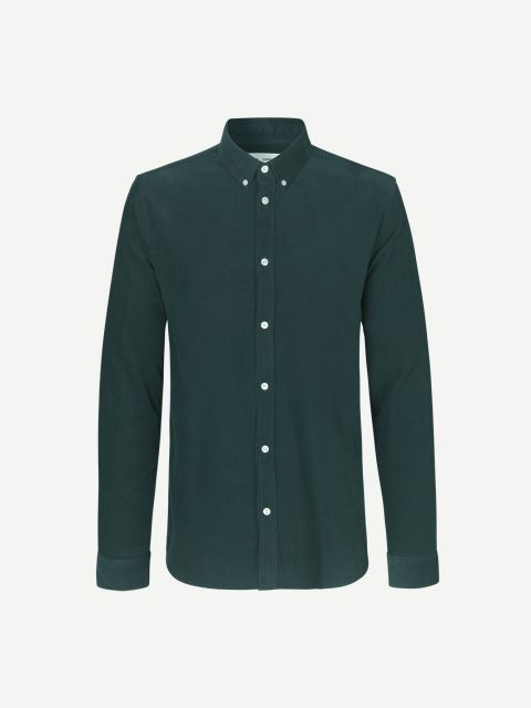 Liam BX shirt 10504 - Darkest Spruce - 1