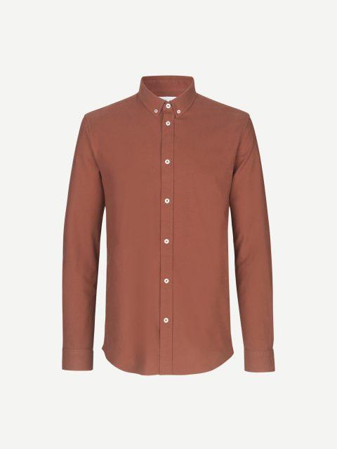 Liam BX shirt 11389 - Cinnamon - 1