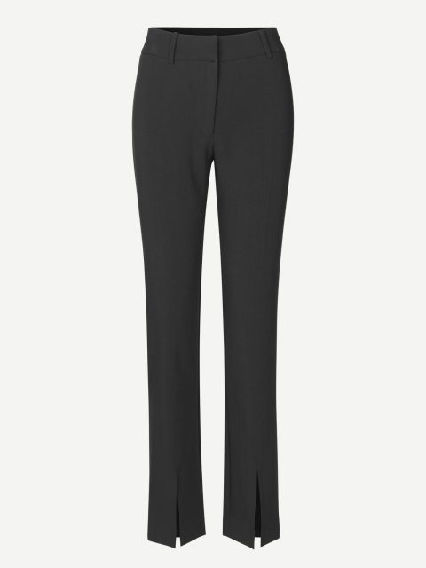 Marion trousers 10929 - Black - 1