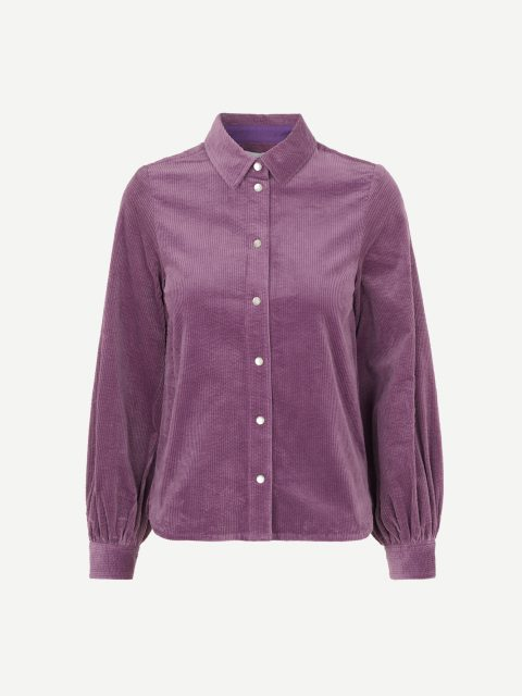 Moonstone shirt 12864 - Purple Jasper - 1