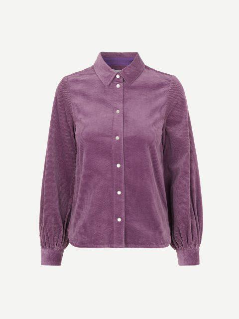 Moonstone shirt 12864 - Purple Jasper - 1