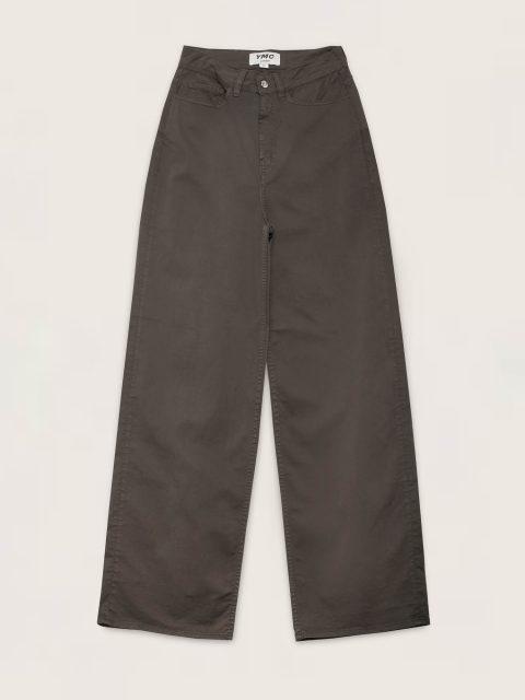 q4qar_papa_cotton_twill_jeans_olive_flat