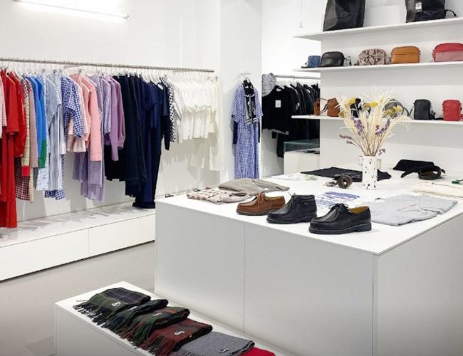 meshit store | Westbahnstraße 20, 1070 Vienna
