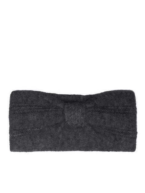 Nor headband 7355 - BLACK - 1