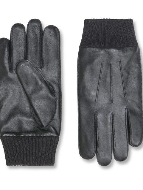 Hackney gloves 8168 - BLACK - 1